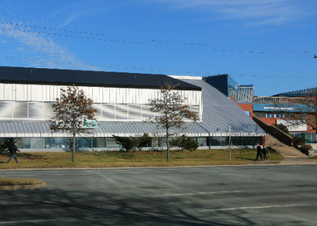 Sportsplex - Dartmouth, NS
